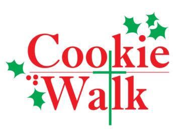 Cookie Walk